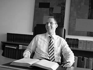 Rechtsanwalt Jens Jeromin